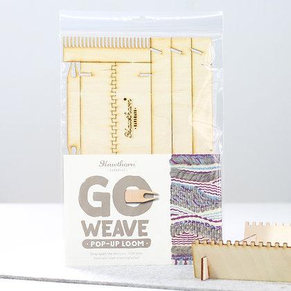 Pop - Up Weaving Loom