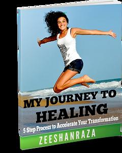 My Journey to Healing - thin paperback.p