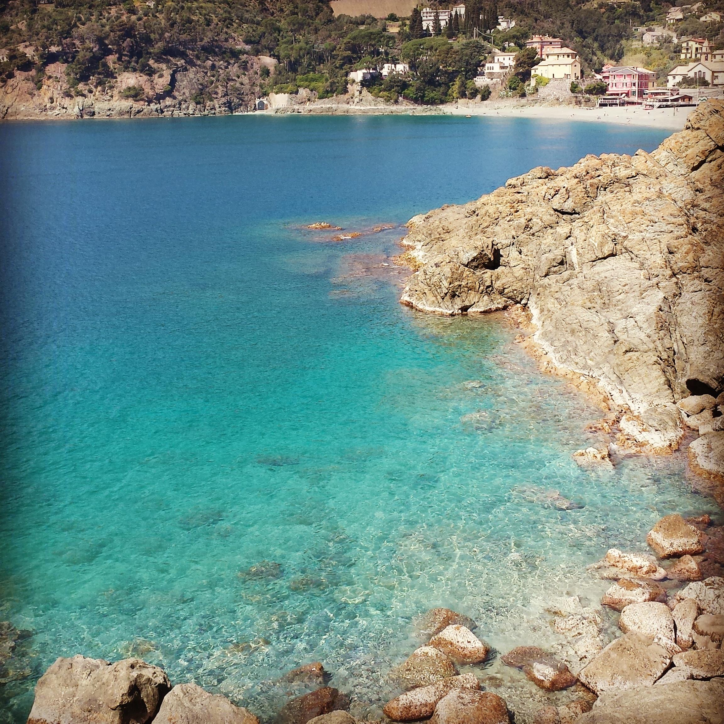 Portofino e Paraggi