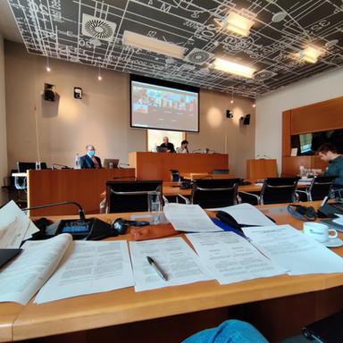 La commission paritaire locative: le service de médiation demandée par l'Assemblee Citoyenne?