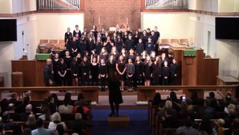 OUSD Honor Choir Festival 2019