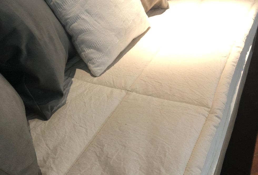 PILLOW sillon o pie de cama