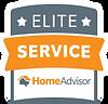 elite service home advisor