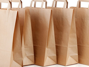 Damp paper bag (Short Story)