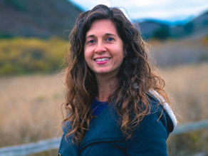 Writer vs. Writer Interview: Lauren Sapala