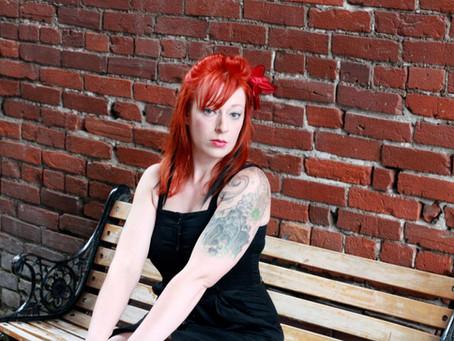 Writer vs. Writer Interview: Riya Anne Polcastro