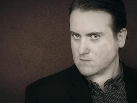 Writer vs. Writer Interview: Gavin Gardiner