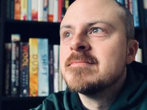 Writer vs. Writer Interview: Ryan R. Campbell