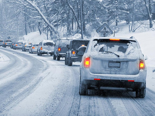 Winter Safety Tips From the National Safety Council