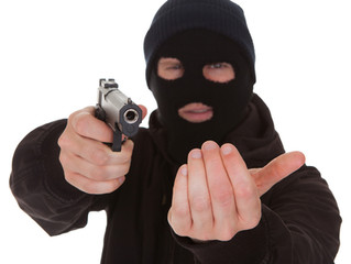 10 Tips To Help Avoid A Robbery