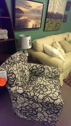 Rowe Chair