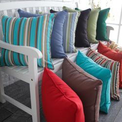 Toss Cushions
