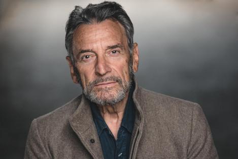 Michael Carlo Photography Actor Headshots London