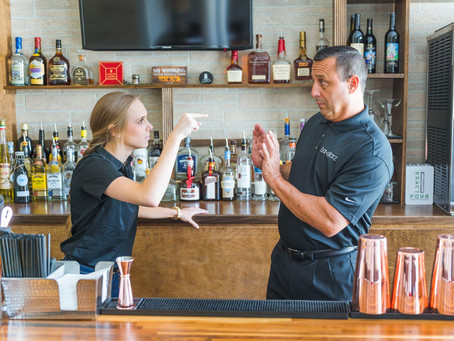 Mixology vs Bartending: Cold Hard Truth on Improving Guest Satisfaction Scores & Guest Experience.