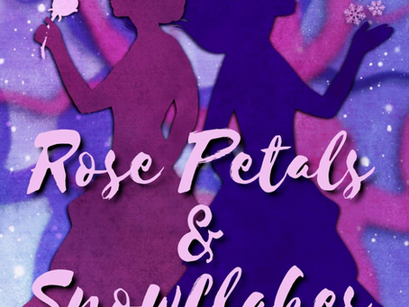 Next Frosted Roses Release