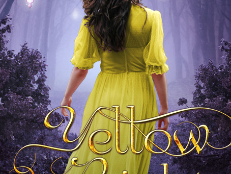 Yellow Bright's release date!