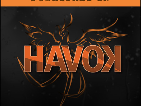 New Flash Fiction Published by Havok