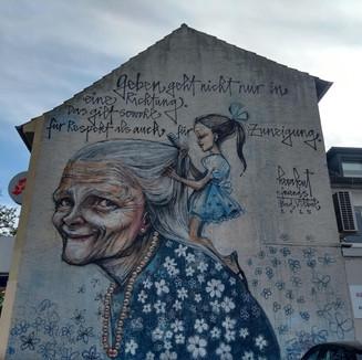 The Granny Project: Marlo (89)