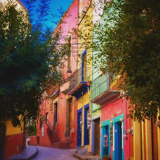Guanajuato: A month with Covid