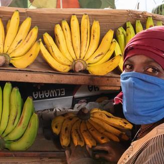 Kampala: Sleep where you work
