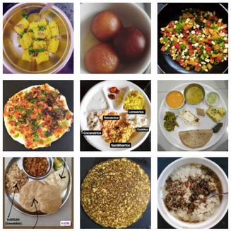 Ahmedabad: Cooking under lockdown