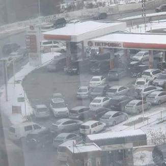 Ulaanbaatar: Facing the pandemic in -18°C