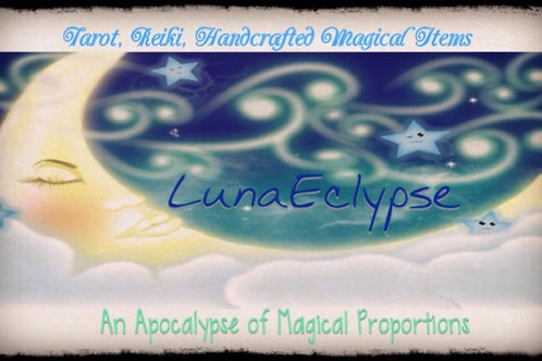 Gift Cards for Luna Eclypse!