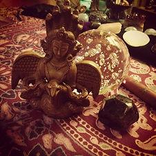 Naga Kanya! _3 Bestows blessings, prospe