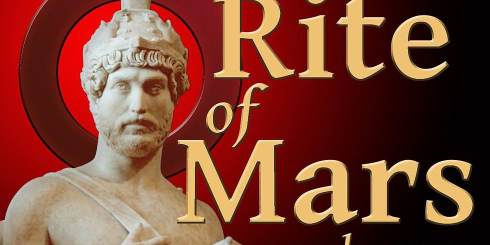 The Rite of Mars: A Rock Opera