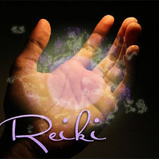 I will be participating in the Reiki Wav