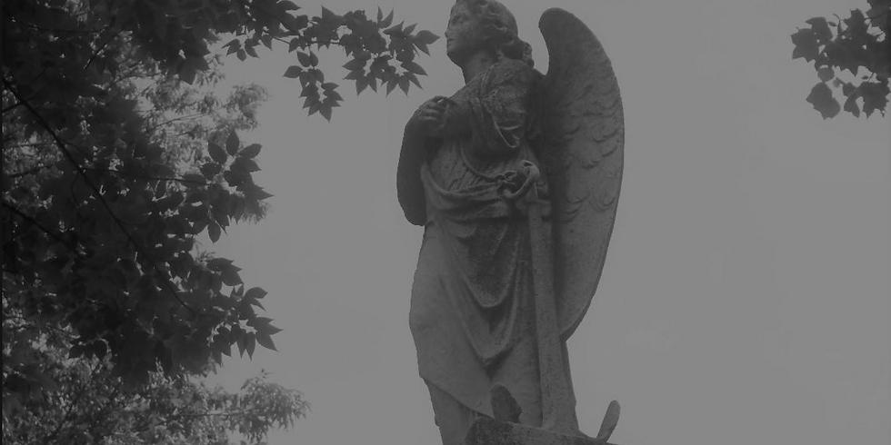 Graveyard Divination- Celebrating Matilda, Queen of Gypsies