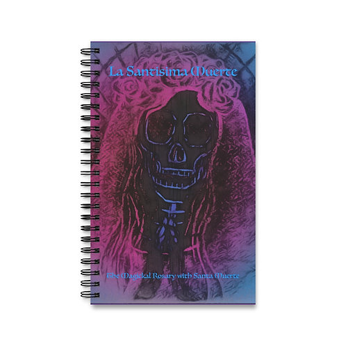 Santa Muerte Spiral Journal/BOS (EU)