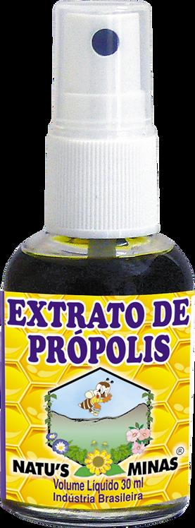 EXTRATO DE PRÓPOLIS - SPRAY