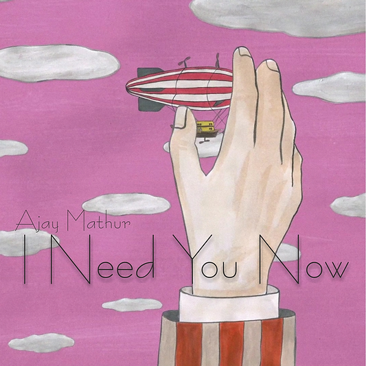 Cover Art - I NEED YOU NOW.png