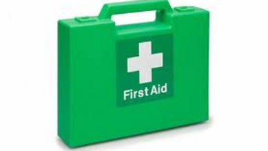 First aid Awareness group