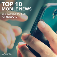 Top 10 mobile news we expect to see at #MWC17