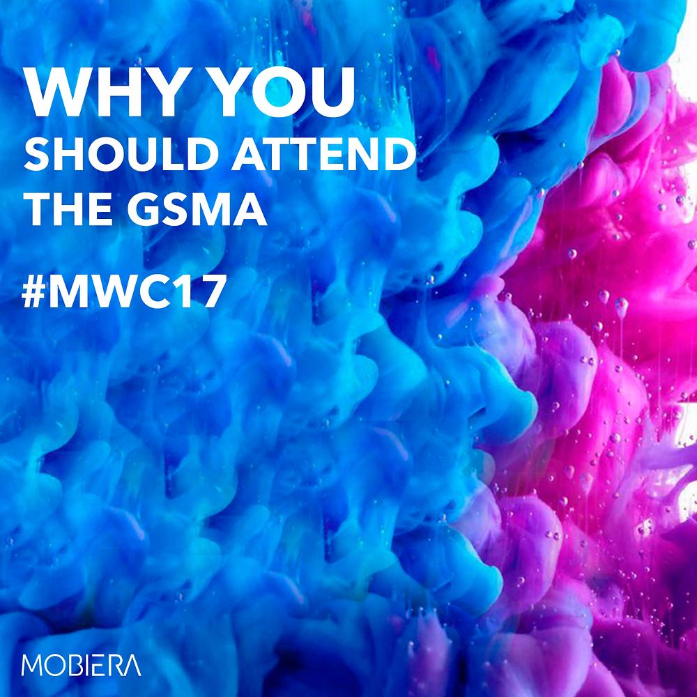 Mobiera, Mobile Marketing, SVA, VAS, mobiele world congress, mwc17, gsma