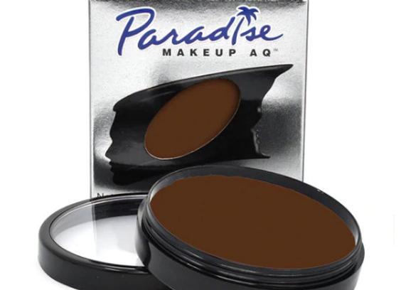 Paradise Makeup AQ™ - Dark Brown