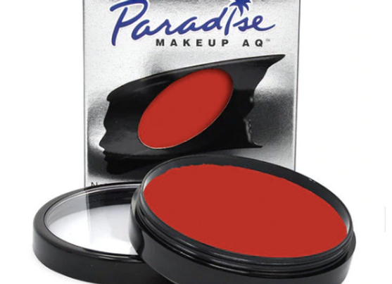 Paradise Makeup AQ™ - Beach Berry