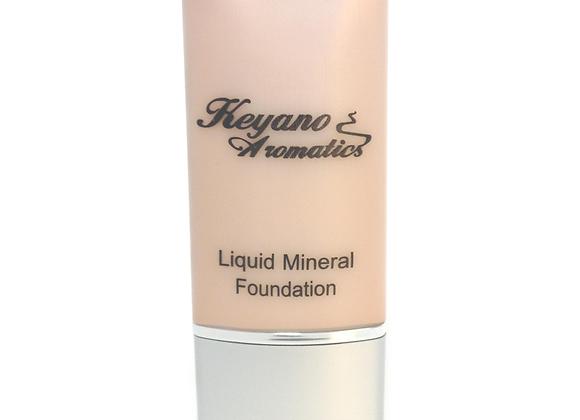 Liquid Foundation - Cream