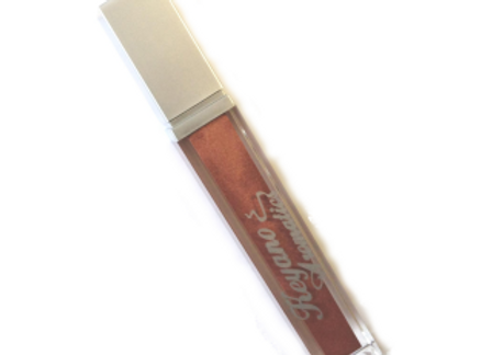 Vanilla Lip Gloss - Chocolate