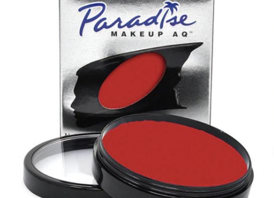 Paradise Makeup AQ™ - Red