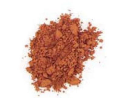 Powder Foundation - Mocha