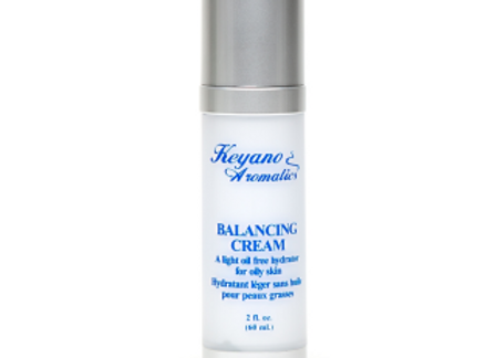 Skin Care - Balancing Cream 2oz