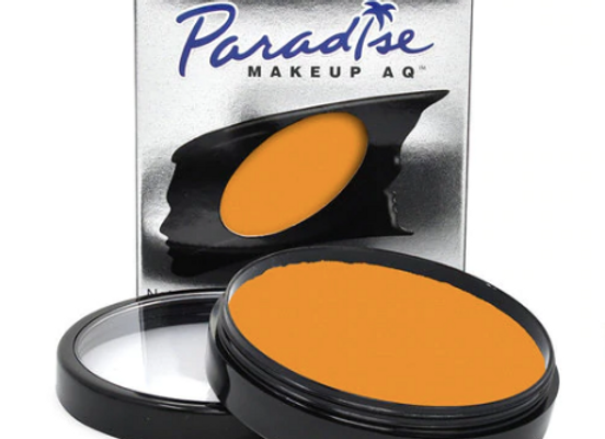 Paradise Makeup AQ™ - Orange