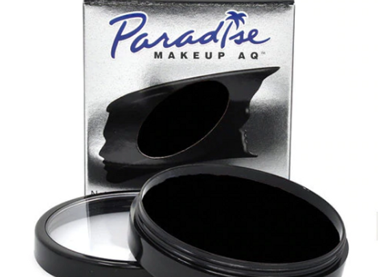 Paradise Makeup AQ™ - Black