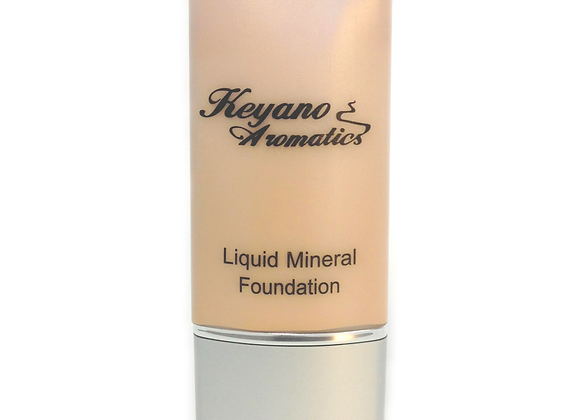 Liquid Foundation - Warm Glow