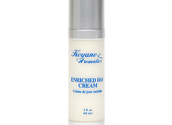 Skin Care - Enriched Day Cream 2 oz.