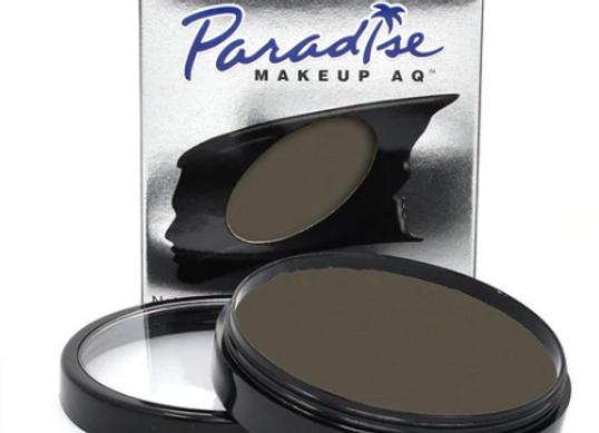 Paradise Makeup AQ™ - Olive