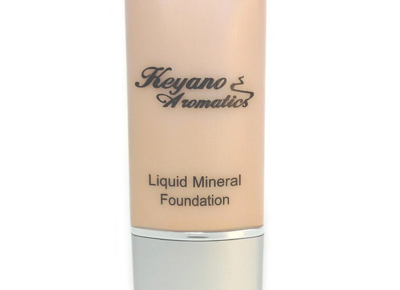 Liquid Foundation - Natural